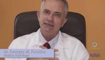 Dr. Georges M. Kotsifas – Médico Nutrólogo