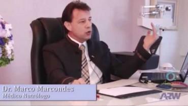 Dr. Marco Marcondes – Médico Nutrólogo