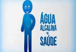 Água Alcalina Ionizada I