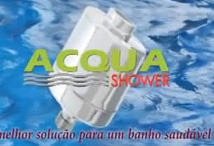Acqualive Shower