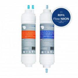 Refil Nano Membrane Filter e Alkaline Hydrogen Filter